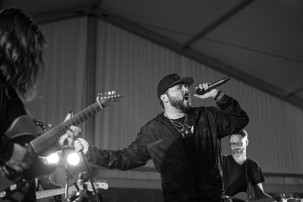 Canadas Next Country Music Star - David Boyd Janes